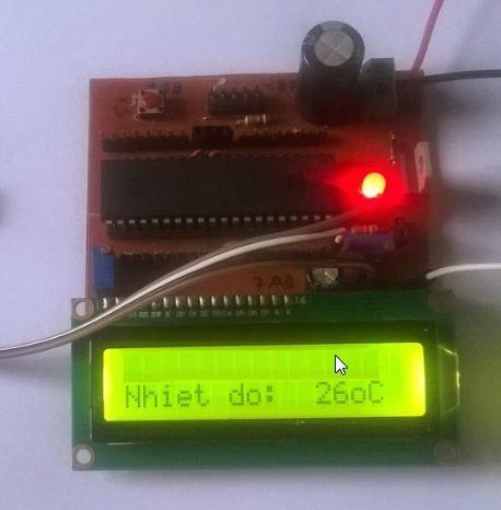 Hướng dẫn làm KIT AVR đơn giản
