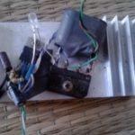 Mạch amply siêu rẻ công suất 14W dùng TDA2030A
