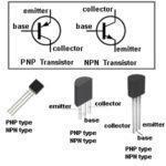 Bảng tra tham số transitor công suất nhỏ (tín hiệu) TB hay BJT