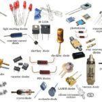 Cách nhận biết và phân nhóm đối với linh kiện điện tử