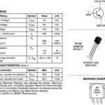 Cách thay thế transistor tương đương