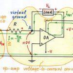 Nguồn điện áp, nguồn dòng, điện trở nguồn là gì?