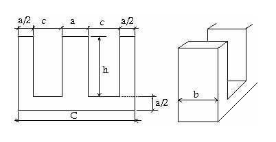 Thông số các loại lõi Ferit và lõi thép kỹ thuật