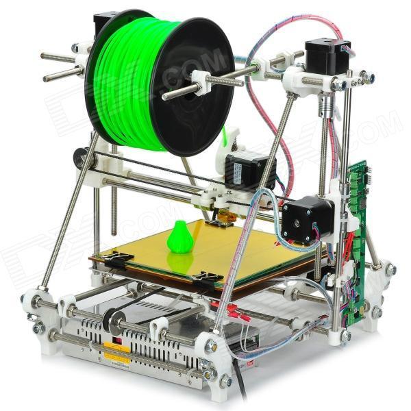 In 3D Là Gì Và Máy In 3D Hoạt Động Ra Sao?