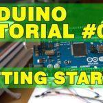 Arduino cơ bản 01: Getting Started