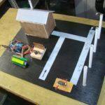 Đếm số người ra vào phòng và Bật Tắt thiết bị sử dụng Arduino - Phần 2