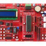 Tài liệu 8051 - Đồ án vi điều khiển 8051